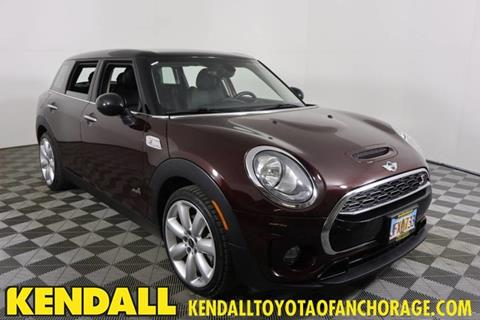 2017 MINI Clubman for sale in Anchorage, AK