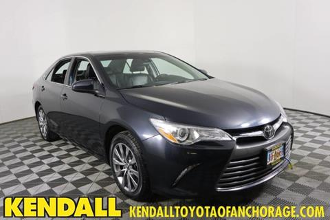 2017 Toyota Camry for sale in Anchorage, AK