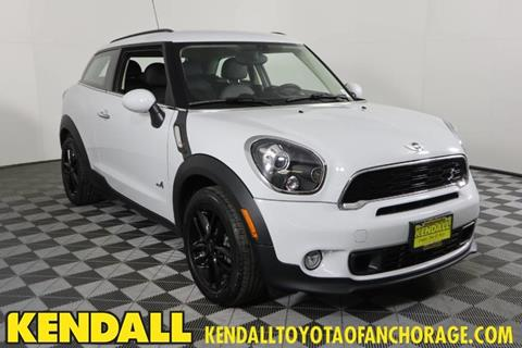 2015 MINI Paceman for sale in Anchorage, AK