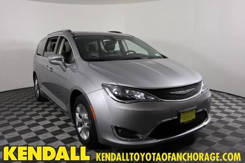 2018 Chrysler Pacifica for sale in Anchorage, AK