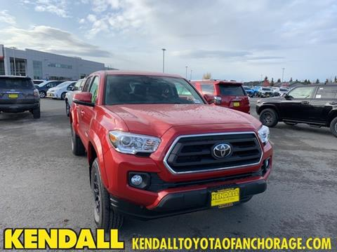 2020 Toyota Tacoma for sale in Anchorage, AK