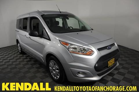 2018 Ford Transit Connect Wagon for sale in Anchorage, AK