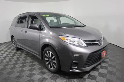 2019 Toyota Sienna for sale in Anchorage, AK
