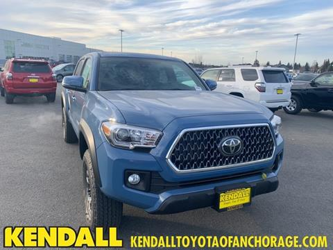 2019 Toyota Tacoma for sale in Anchorage, AK