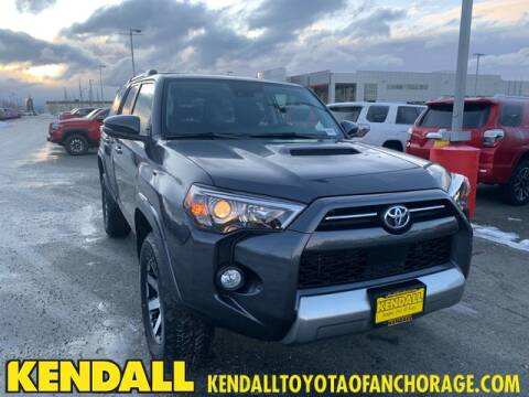 2020 Toyota 4Runner for sale in Anchorage, AK