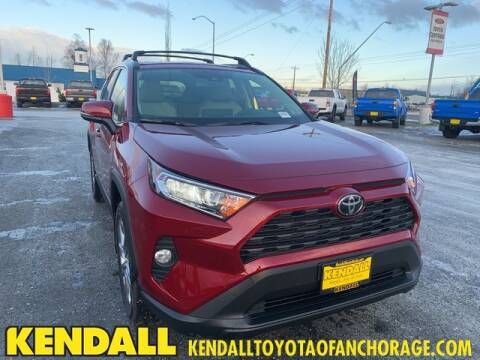2020 Toyota RAV4 for sale in Anchorage, AK