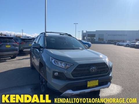 2019 Toyota RAV4 for sale in Anchorage, AK