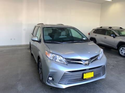 2020 Toyota Sienna for sale in Anchorage, AK