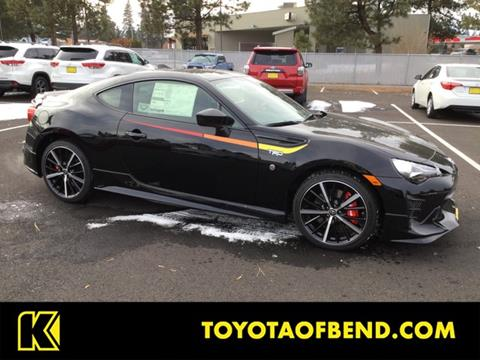 2019 Toyota 86 for sale in Bend, OR