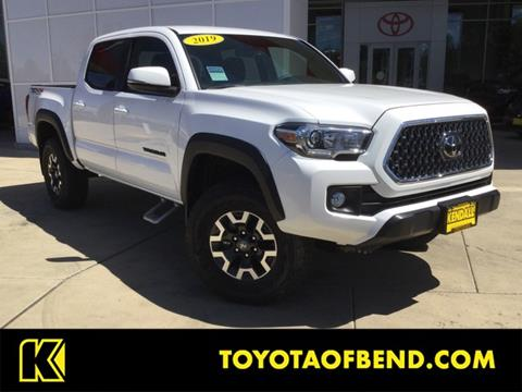 2019 Toyota Tacoma for sale in Bend, OR
