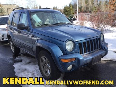 2003 Jeep Liberty for sale in Bend, OR