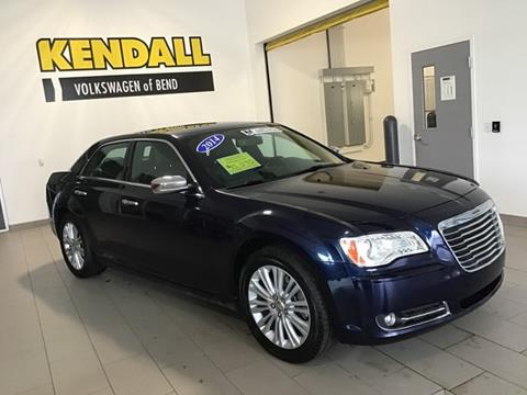 2014 Chrysler 300 for sale in Bend, OR