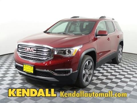 2018 GMC Acadia for sale in Nampa, ID