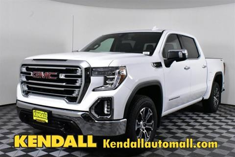 2019 GMC Sierra 1500 for sale in Nampa, ID