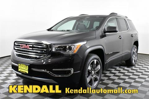 2019 GMC Acadia for sale in Nampa, ID