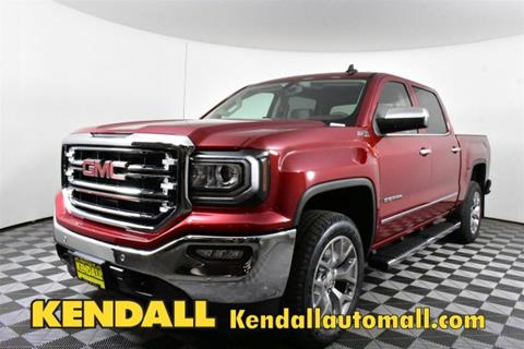 2018 GMC Sierra 1500 for sale in Nampa, ID