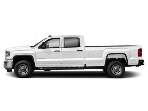 2019 GMC Sierra 2500HD for sale in Nampa, ID