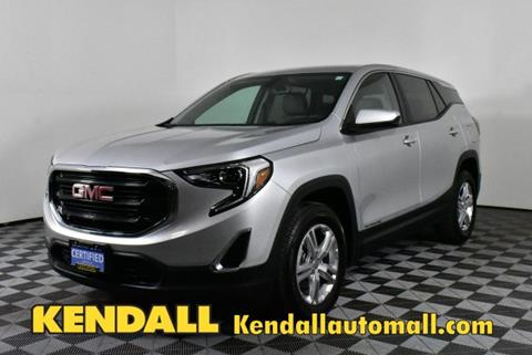 2018 GMC Terrain for sale in Nampa, ID