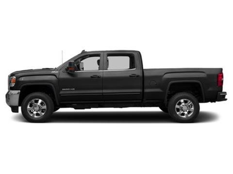 2019 GMC Sierra 3500HD for sale in Nampa, ID