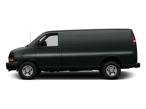 2015 Chevrolet Express Cargo for sale in Nampa, ID