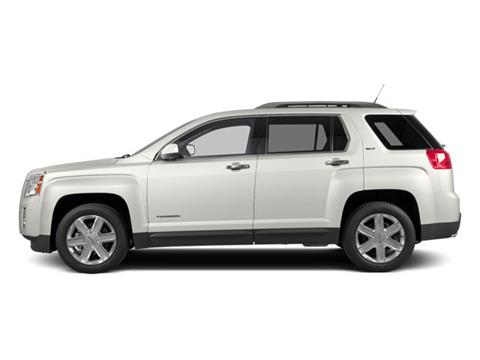 2013 GMC Terrain for sale in Nampa, ID