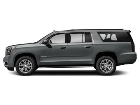 2019 GMC Yukon XL for sale in Nampa, ID