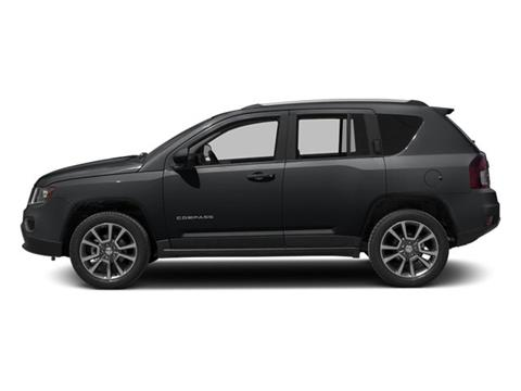 2014 Jeep Compass for sale in Nampa, ID