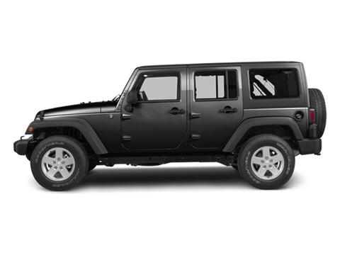 2013 Jeep Wrangler Unlimited for sale in Nampa, ID