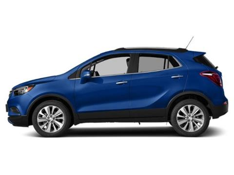 2019 Buick Encore for sale in Nampa, ID