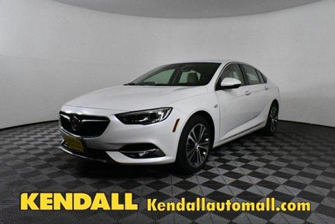 2019 Buick Regal Sportback for sale in Nampa, ID