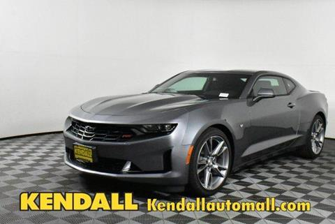 2019 Chevrolet Camaro for sale in Nampa, ID