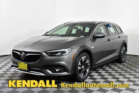 2019 Buick Regal TourX for sale in Nampa, ID