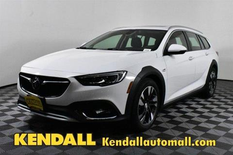 2018 Buick Regal TourX for sale in Nampa, ID
