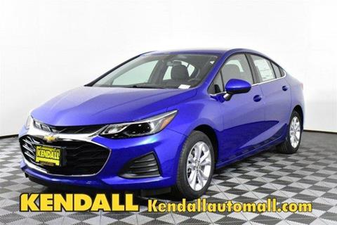 2019 Chevrolet Cruze for sale in Nampa, ID