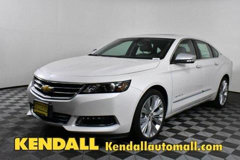 2019 Chevrolet Impala for sale in Nampa, ID