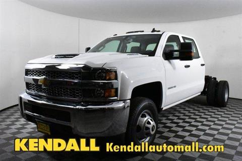 2019 Chevrolet Silverado 3500HD for sale in Nampa, ID