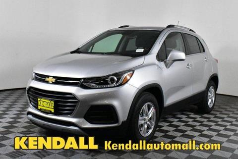 2019 Chevrolet Trax for sale in Nampa, ID