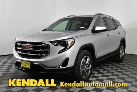 2019 GMC Terrain for sale in Nampa, ID