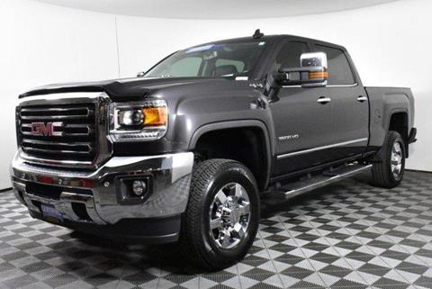 2016 GMC Sierra 3500HD for sale in Nampa, ID