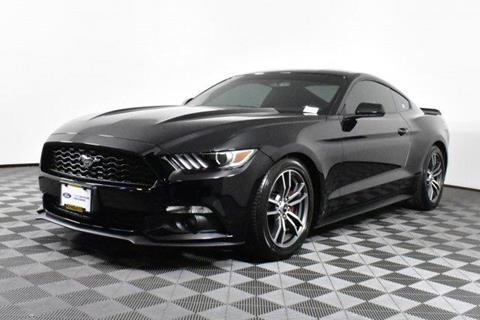 2017 Ford Mustang for sale in Nampa, ID