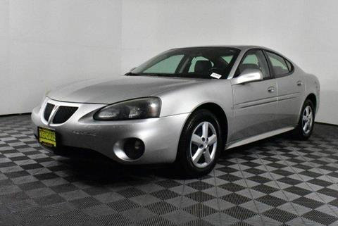 2007 Pontiac Grand Prix for sale in Nampa, ID