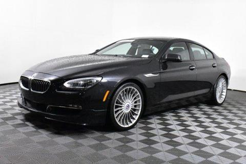 2015 BMW 6 Series for sale in Nampa, ID