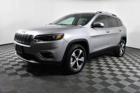2019 Jeep Cherokee for sale in Nampa, ID