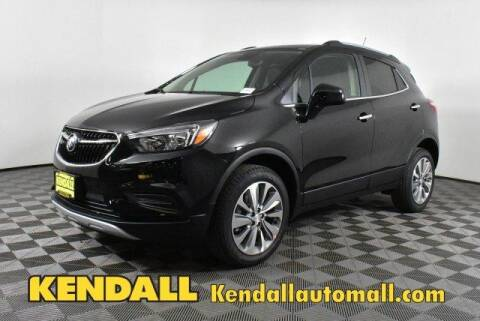 2020 Buick Encore Preferred for sale at Kendall Auto Mall in Nampa ID