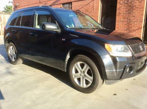 2006 Suzuki Grand Vitara for sale in Houston, TX