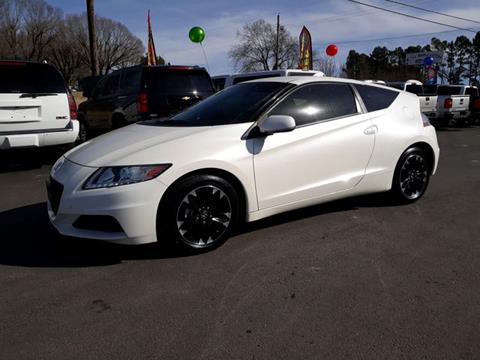 2014 Honda CR-Z for sale in Bethel Heights, AR