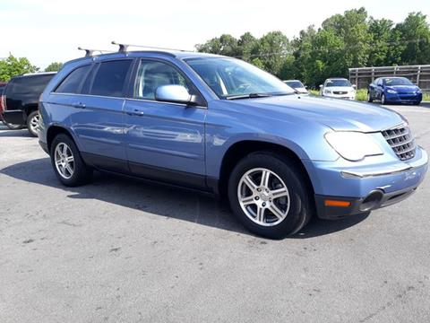 2007 Chrysler Pacifica for sale in Bethel Heights, AR