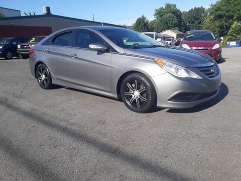 2014 Hyundai Sonata for sale in Bethel Heights, AR