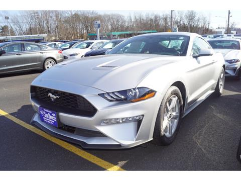 2018 Ford Mustang for sale in Wall Township, NJ