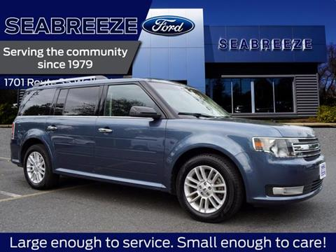 2018 Ford Flex for sale in Wall Township, NJ
